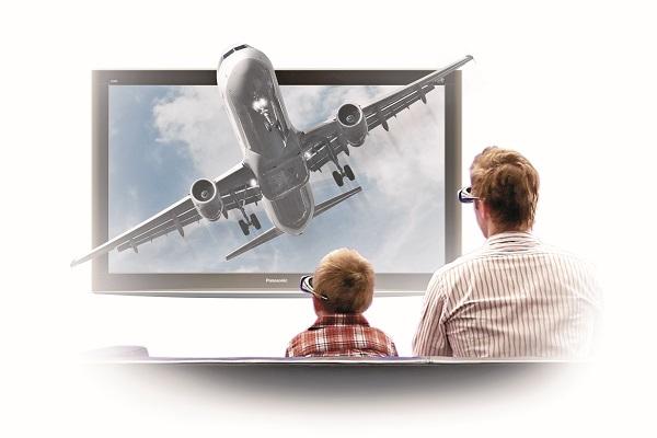 Télévision-3D