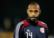 New York Red Bulls v DC United - Eastern Conference Semifinals