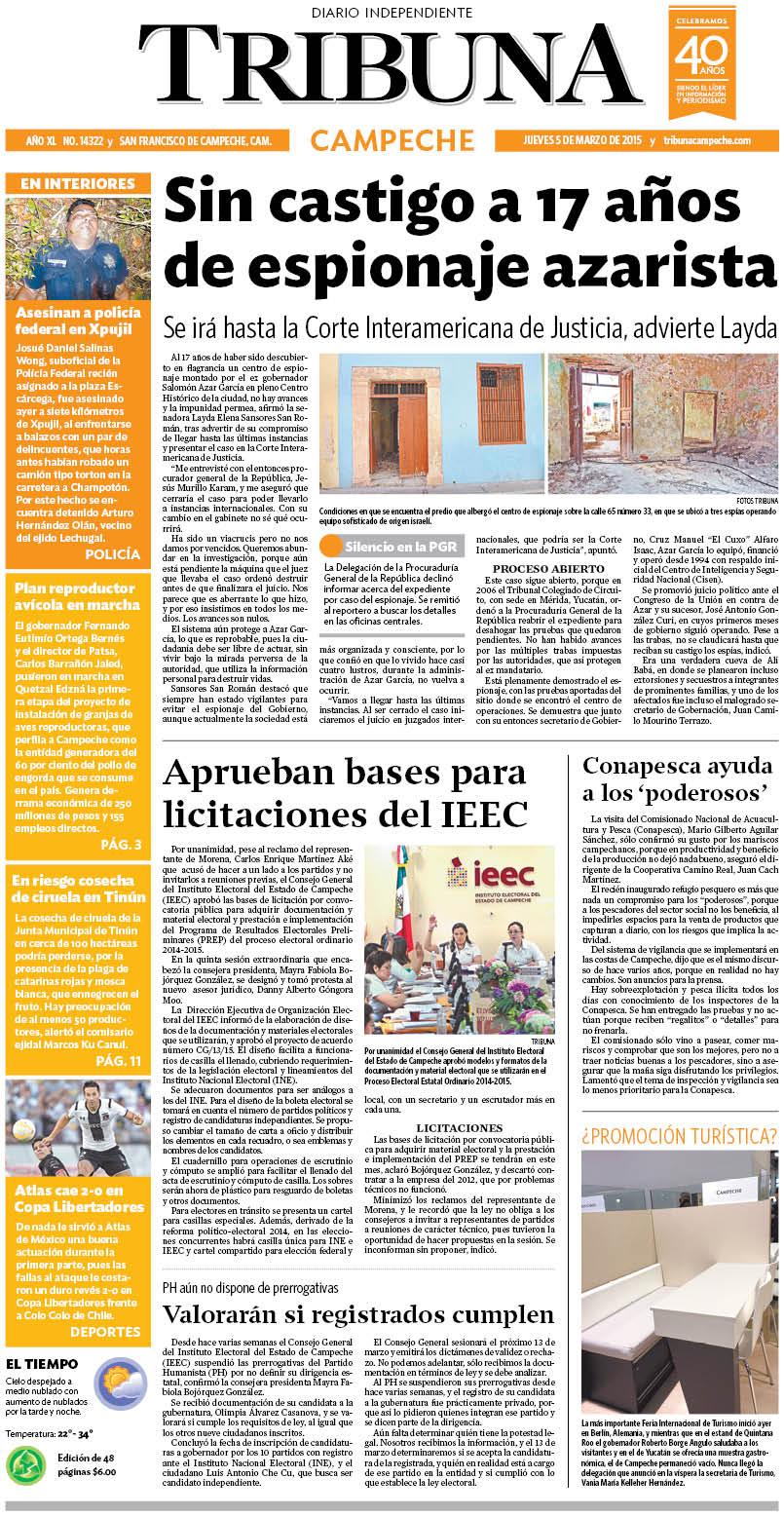 PortadaCampeche-5-MARZ-2015