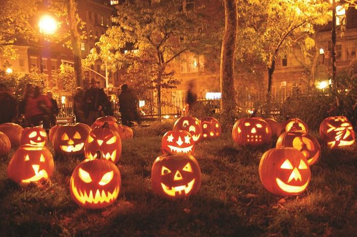 Hallowen y sus tradiciones