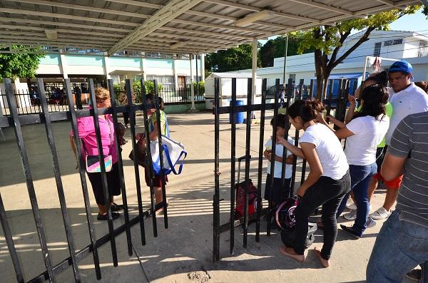 A concurso 40 plazas de educaci n b sica tribuna campeche for Plazas disponibles concurso docente 2016