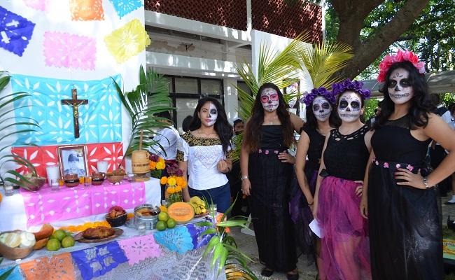 Estudiantes de la ermilo sandoval campos campeche - 3 part 1
