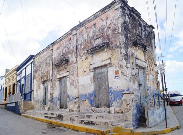 casas antiguas problema latente en zona c ntrica