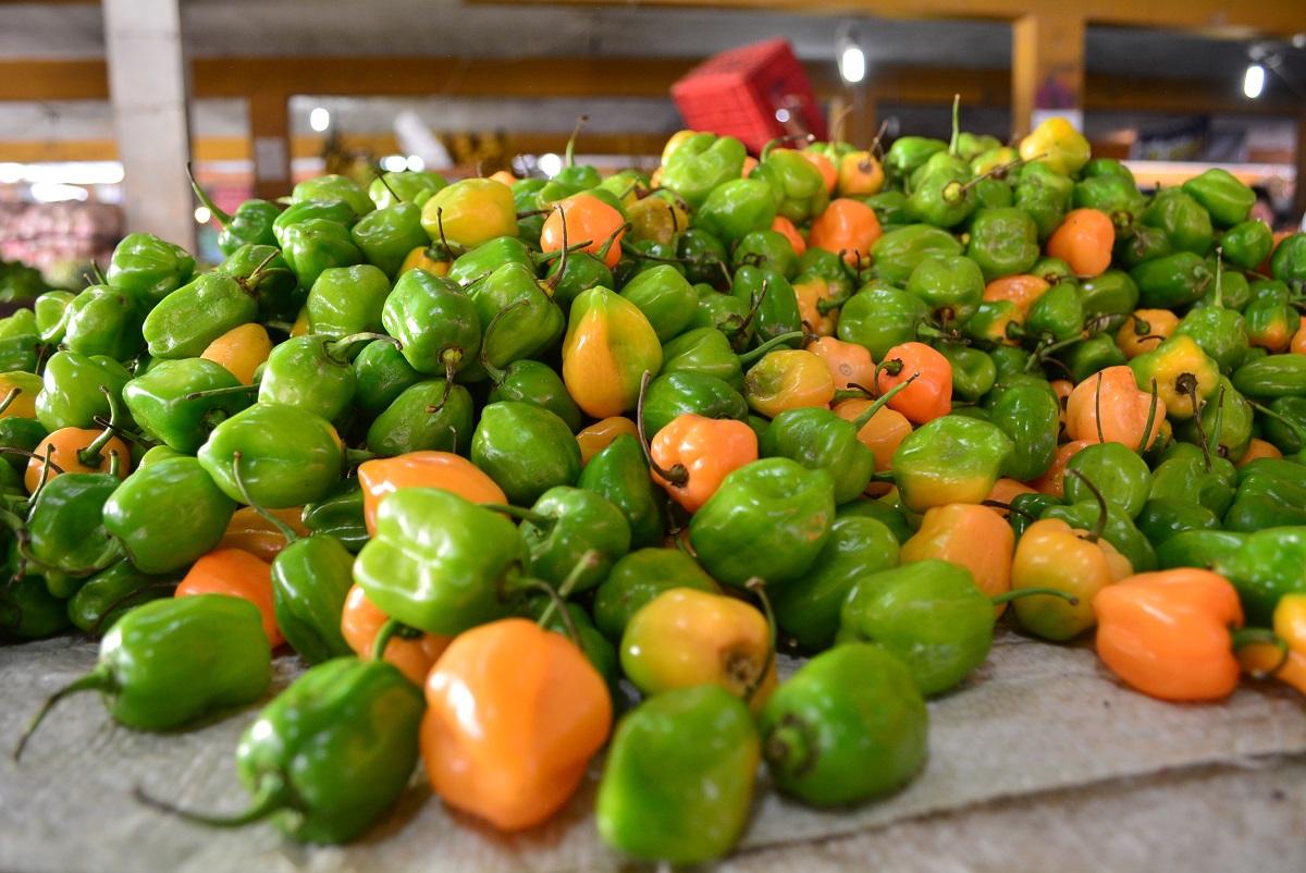 Propiedades y beneficios del chile habanero