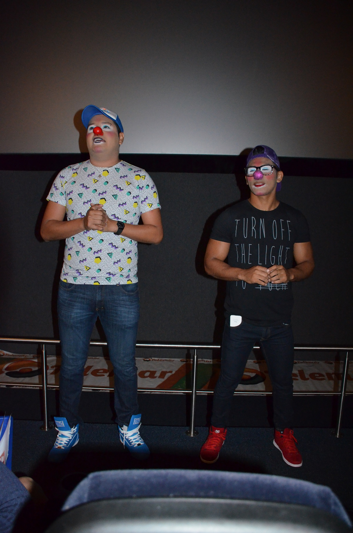 Tribuna y telemar invitan al cine tribuna campeche for Pelicula la habitacion 2016