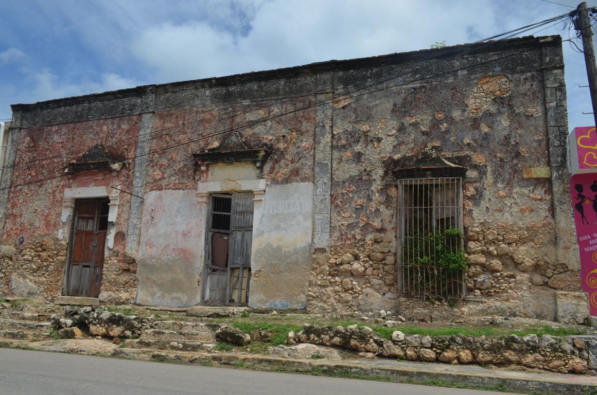 Caen Casas Antiguas