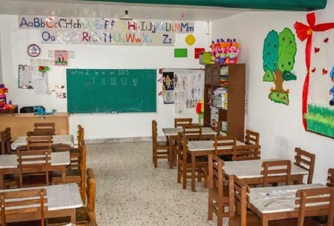 Taza De Baño Para Kinder:Abusa de dos niñas en kínder; es menor de edad – Tribuna Campeche