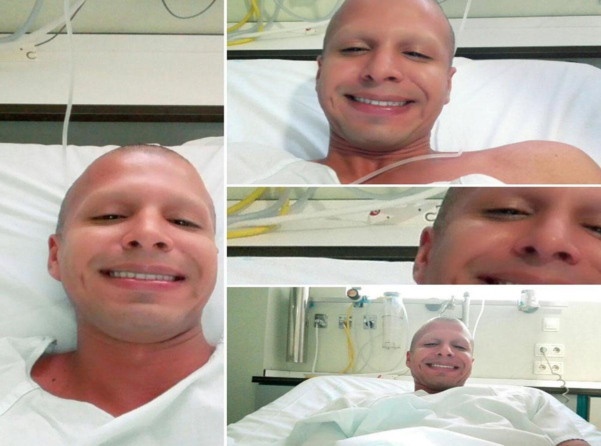 Venezolano simuló un cáncer, recaudó $12.500 y fue detenido