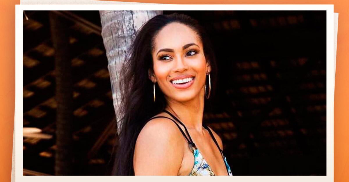 Desmienten noticia sobre arresto a una participante de Miss Universo
