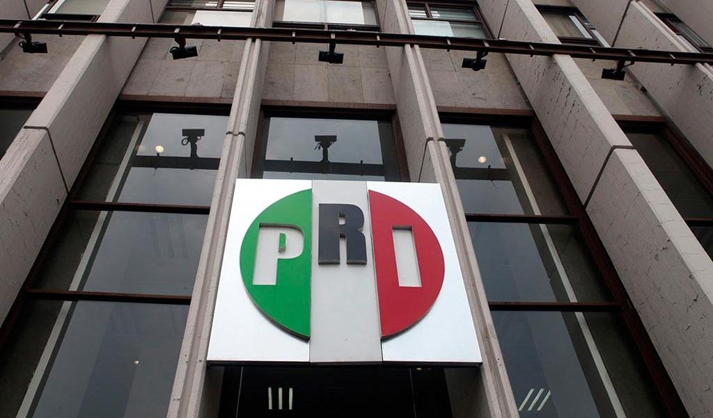 Resultado de imagen para PRI