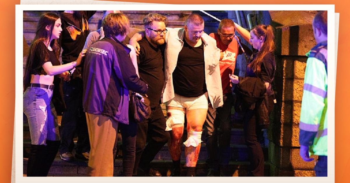 Identificaron al autor del atentado de Manchester: Salman Abedi, de 22 años