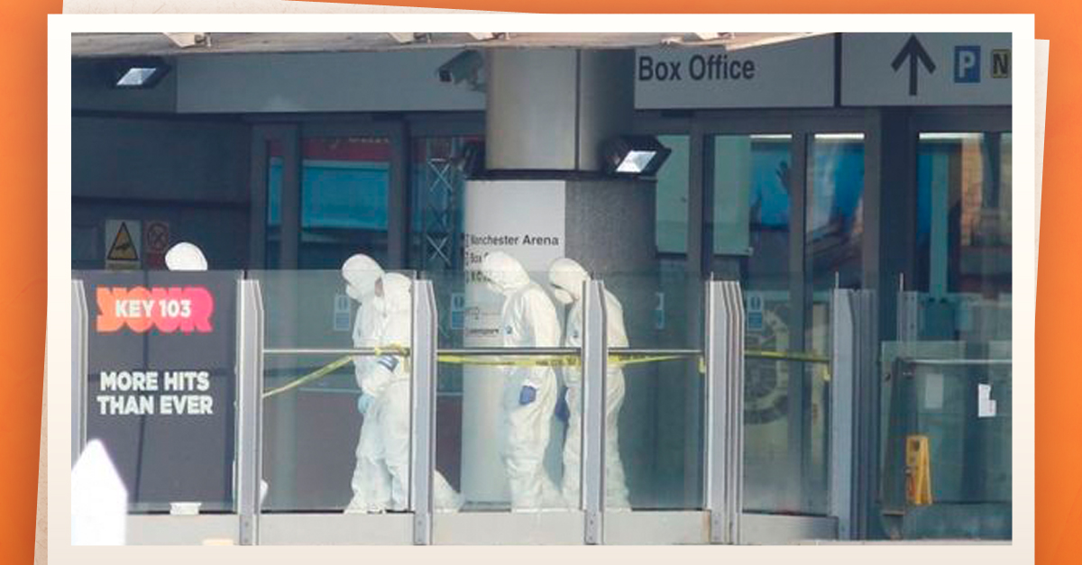 Tres nuevos detenidos en relación con el atentado en Manchester