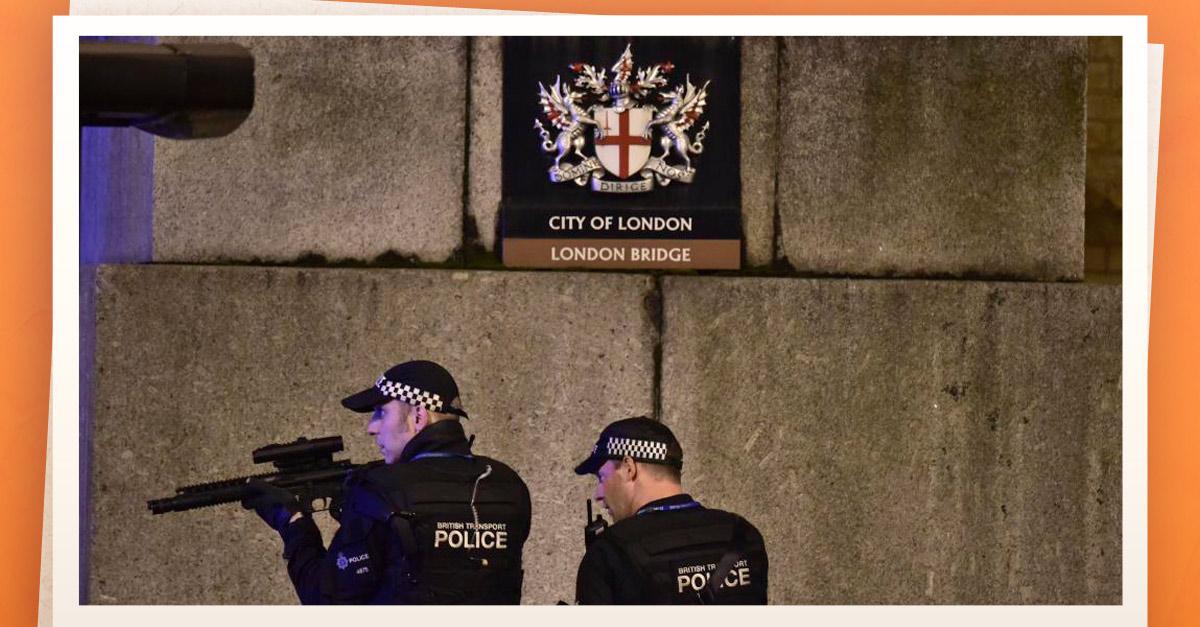 Ya son 7 los muertos por los nuevos ataques terroristas en Londres
