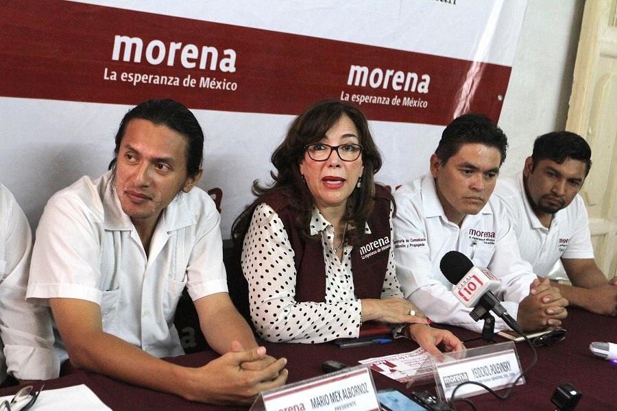 No descarta Juan Zepeda buscar la candidatura presidencial