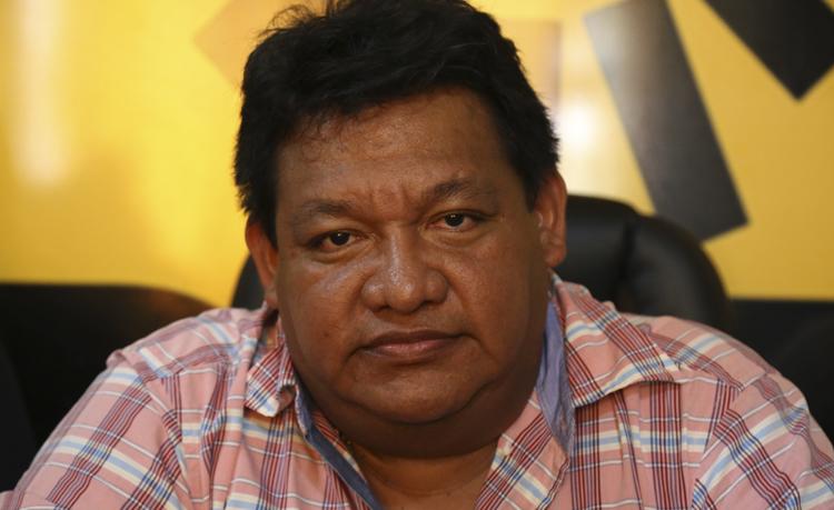 AMLO dice no a una alianza con el PRD; le piden rectificar