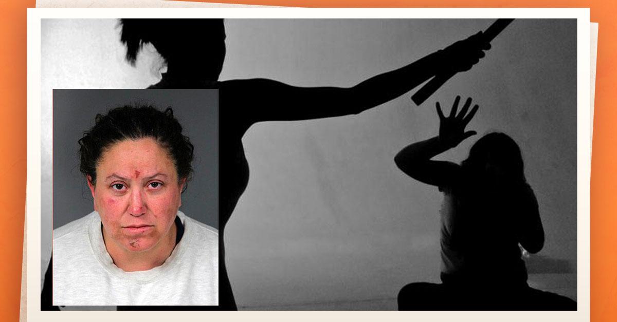 Madre casi mata a su hija por tratar de hacerle un exorcismo