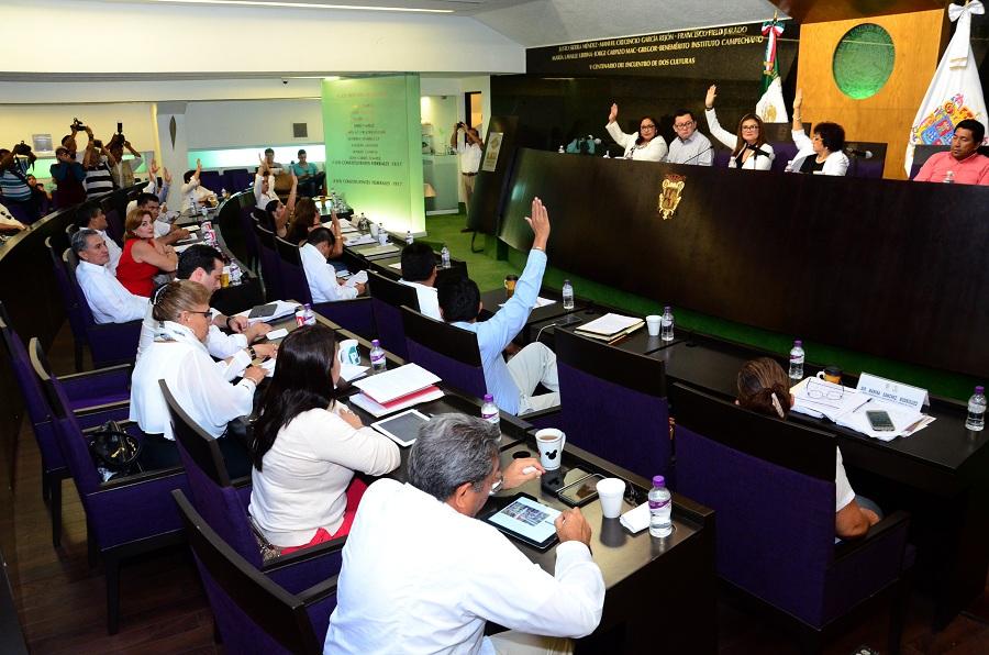 Diputados dan largas a leyes anticorrupción para Oaxaca