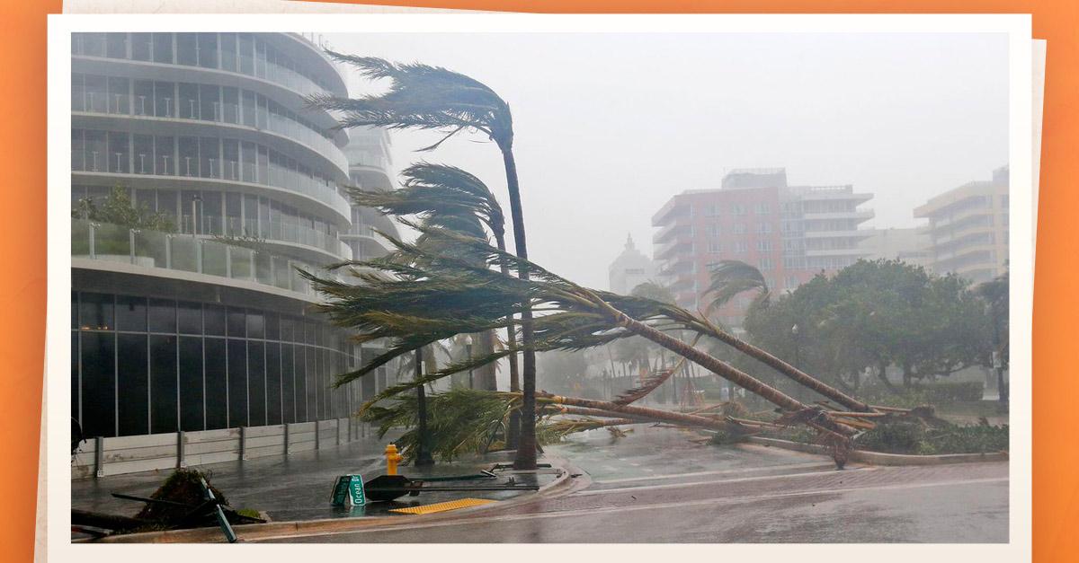 Florida tiene 'trabajo que hacer' tras Irma — Gobernador