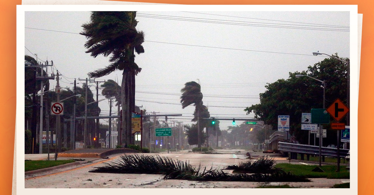 Minuto a minuto: lo que deja Irma