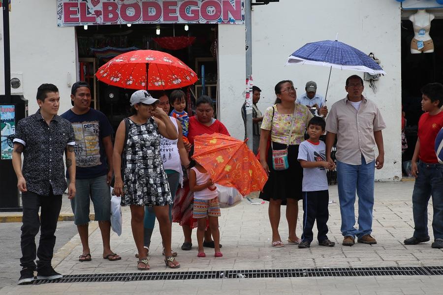 Alertan por lluvias y tormentas torrenciales en Coahuila