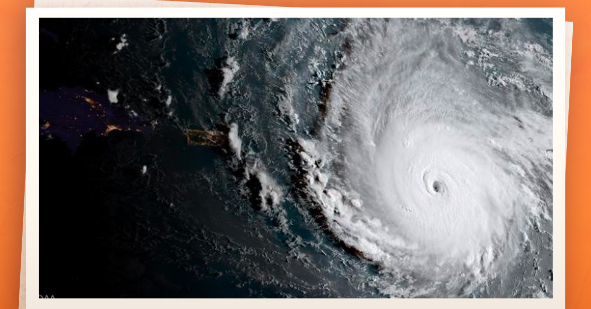 Barbuda se queda sin habitantes tras Irma