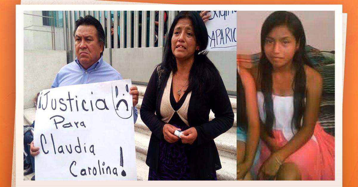 Hallan a joven niñera reportada como desparecida en Puebla