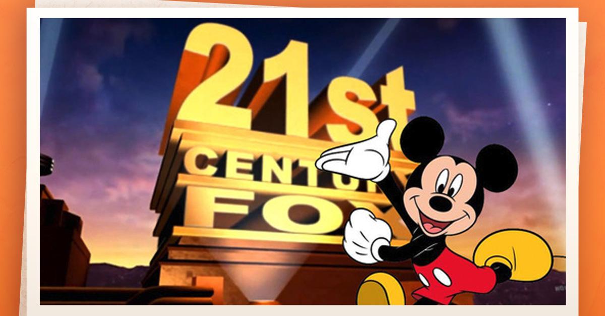 Disney acuerda la compra de negocios de pel culas y for Peliculas de negocios