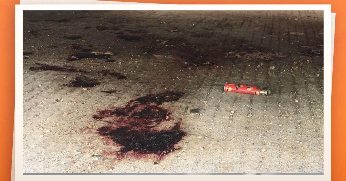 Fallece niño al estallarle cohete en la cara en Cancún