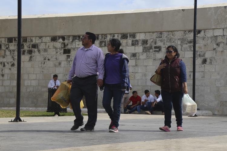 Frente frío 24 llega a Reynosa el lunes