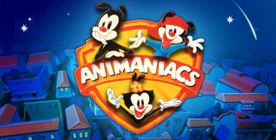 ¡Tendremos nueva serie de Animaniacs en Hulu!