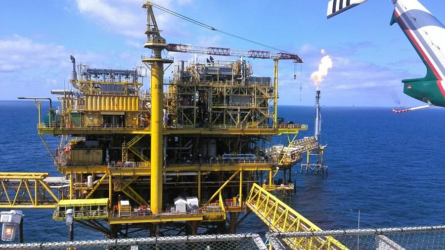 Lewis Energy invertiría 600 mln dlrs en yacimiento no convencional México