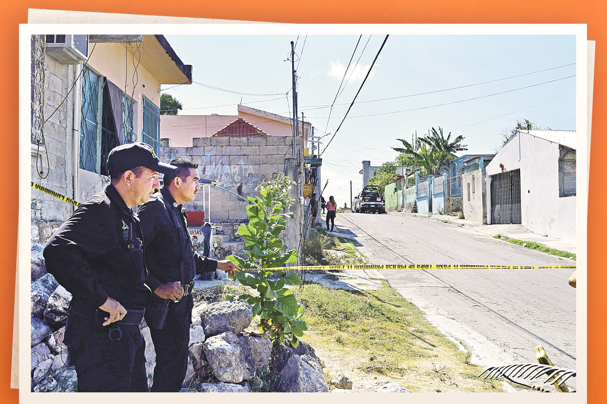 Un policía mató a balazos a su mujer en General Alvear