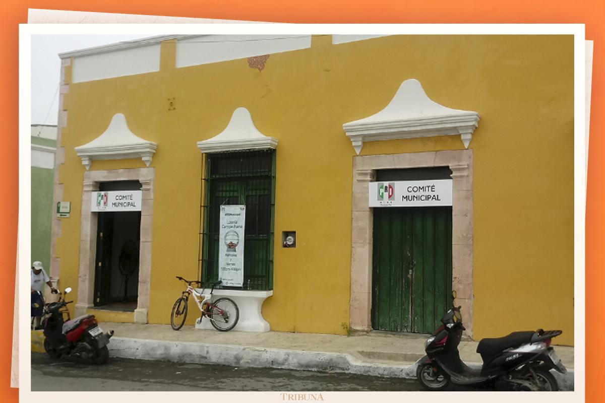 Reanudará PRI acción social en las colonias - Tribuna Campeche
