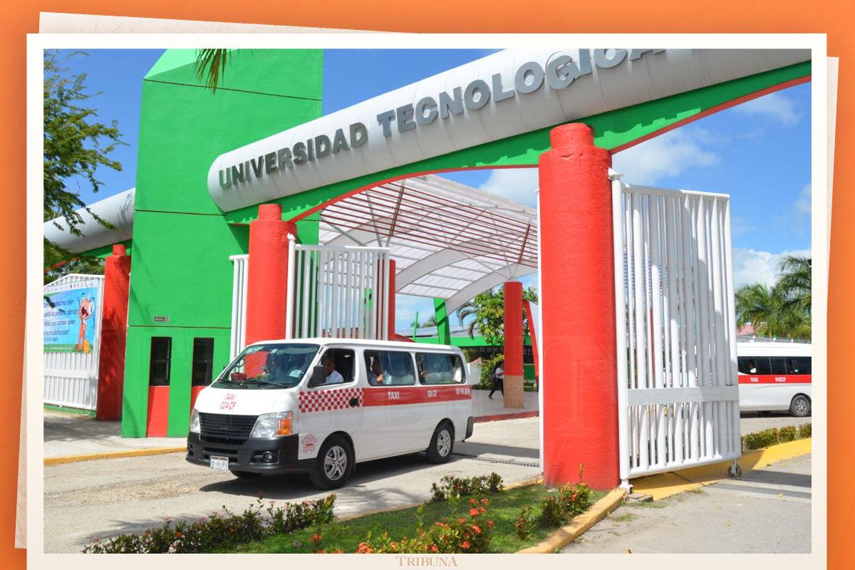 Reanudan servicio de transporte en Utcam - Tribuna Campeche