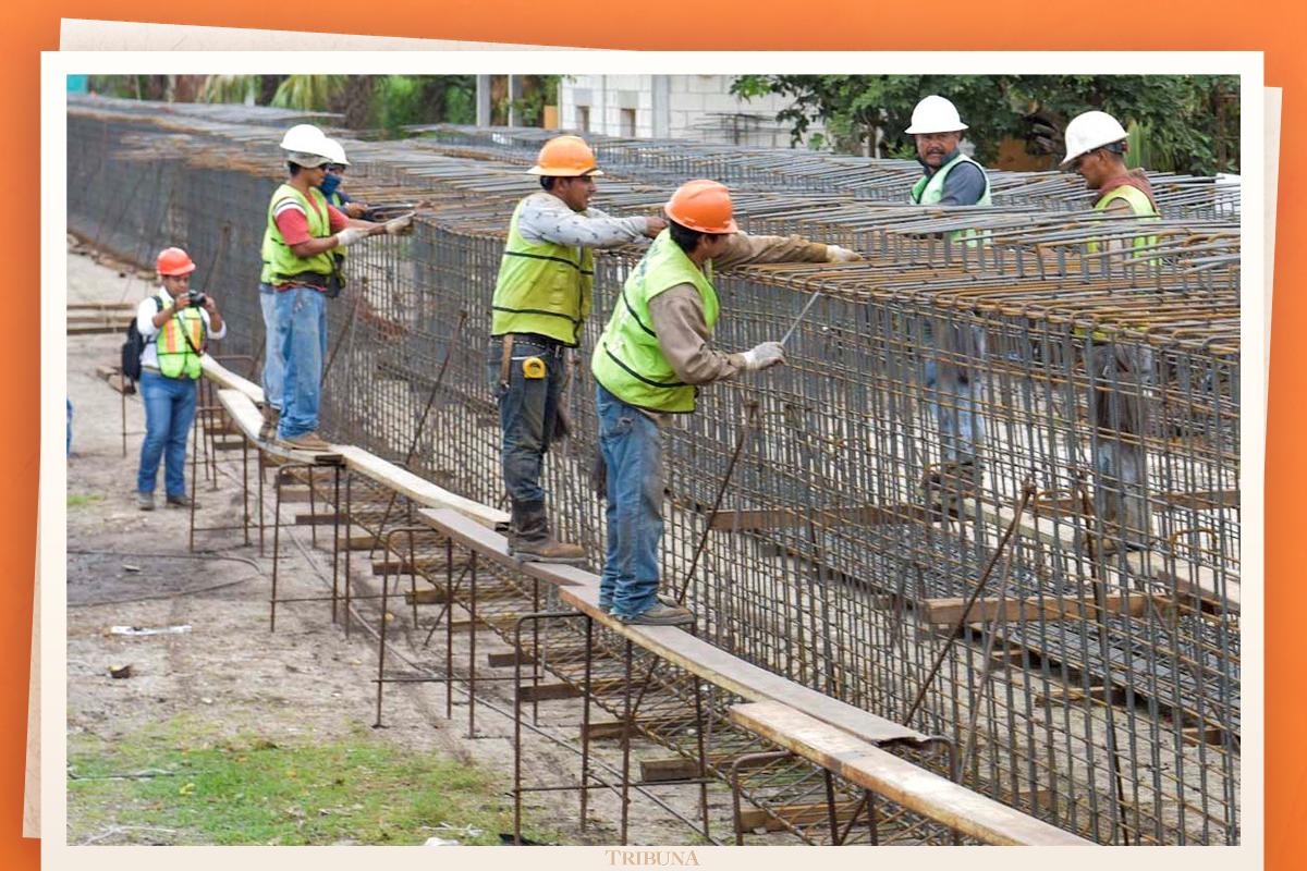 Reanudan trabajos en el nuevo viaducto - Tribuna Campeche