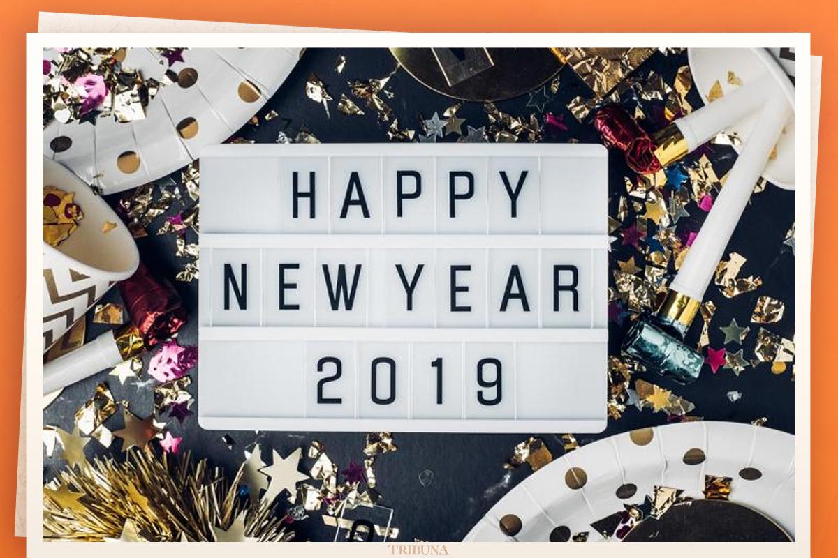 Las Mejores Frases Para Desear Un Feliz Año Nuevo Por