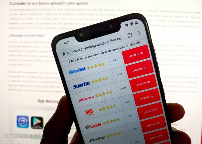 mejores apps 2019
