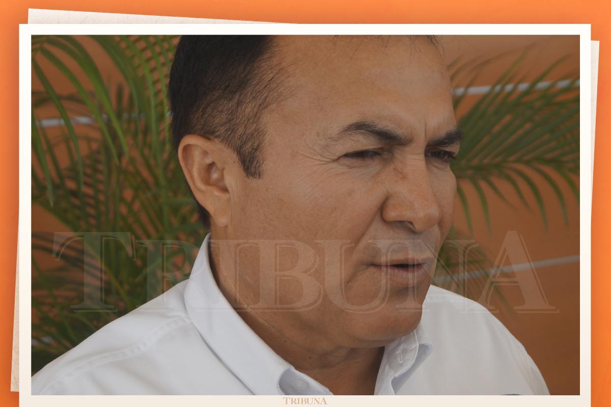 Empleos deben ser para carmelitas: Óscar Rosas - Tribuna Campeche